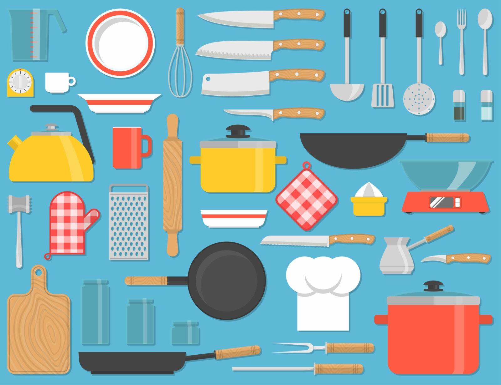 kuchyňa a jedáleň