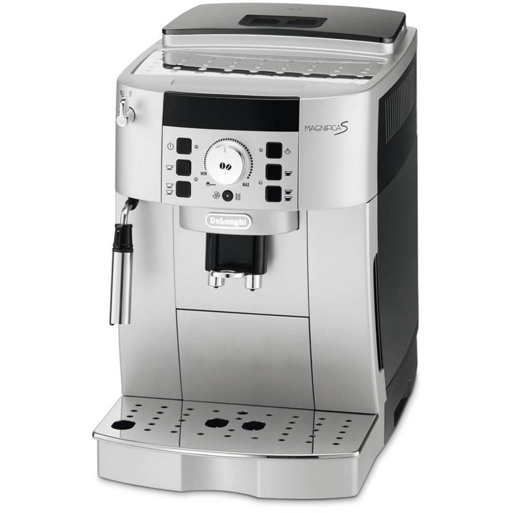 Značkový kávovar DeLonghi  | ESPRESSO KÁVOVAR .  POPIS: .  Cappuccino System: Spája v sebe paru