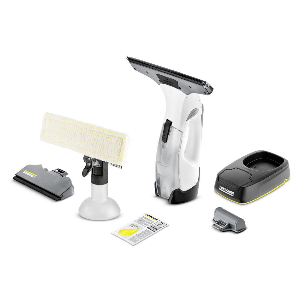 Kärcher čistič okien |  Upratujte moderne | Kärcher - WV 5 Premium Non-Stop Cleaning Kit