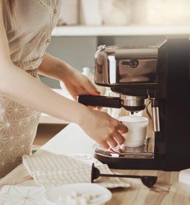 Profi kávovar do domácnosti
