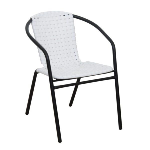Záhradné stoličky a kreslá   Stolička - stohovateľná