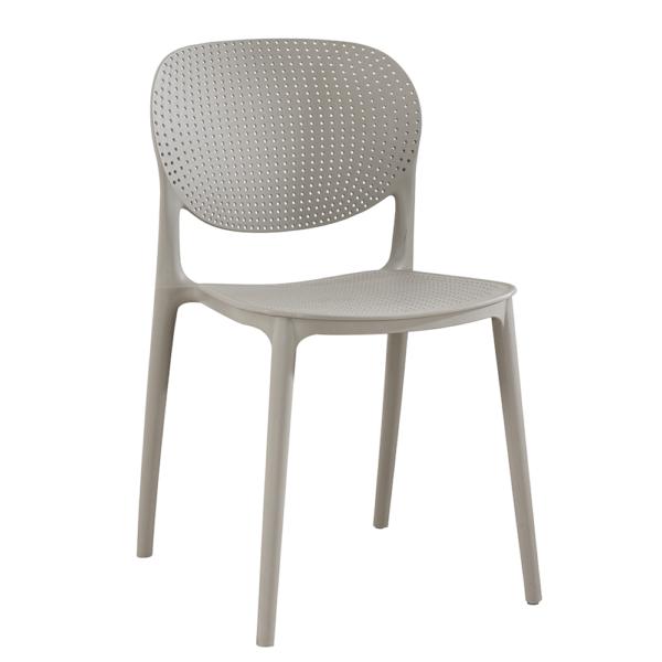 Záhradné stoličky a kreslá | Materiál: plast