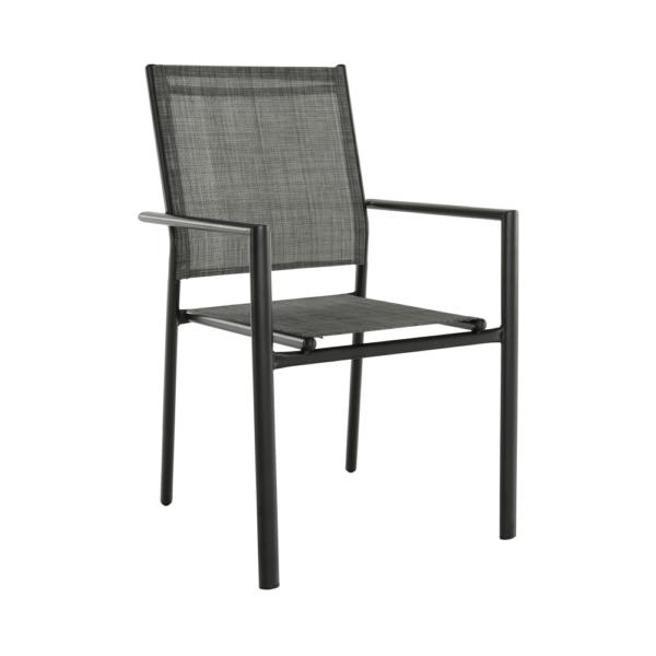 Záhradné stoličky a kreslá | Materiál čalúnenie: látka