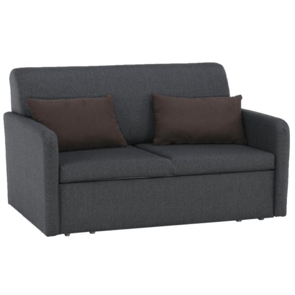 Kvalitné a moderné pohovky  | Pohodlná rozkladacia pohovka LUSITA