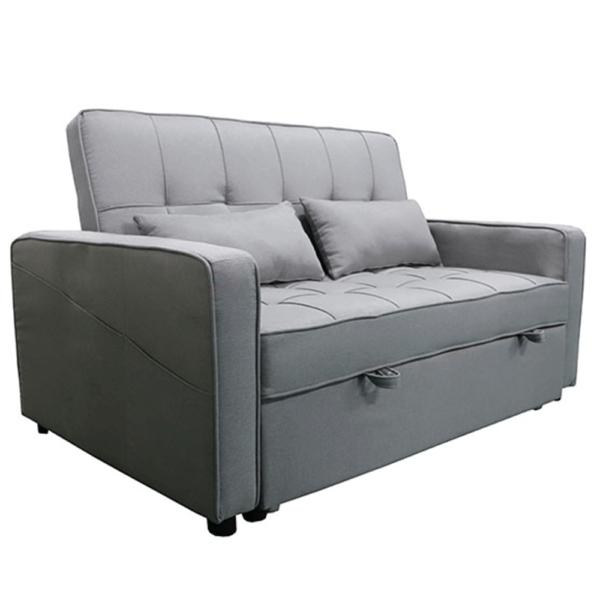 Kvalitné a moderné pohovky    Rozkladacia pohovka FRENKA BIG BED