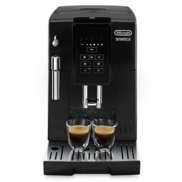 Značkový kávovar DeLonghi    KÁVOVAR.  KĽÚČOVÉ VLASTNOSTI:. Jednoduché čistenie. Odkvapkávacia tácka s vyberateľnou mriežkou