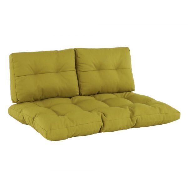 Kvalitné záhradné sedenie  | Materiál: látka/100%polyester