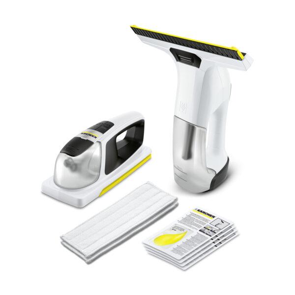 Kärcher čistič okien |  Upratujte moderne | Kärcher - WV 6 + KV 4 Premium