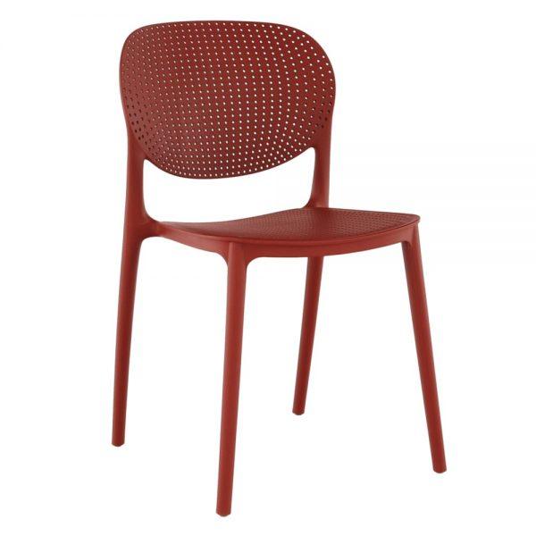 Záhradné stoličky a kreslá   Materiál: plast