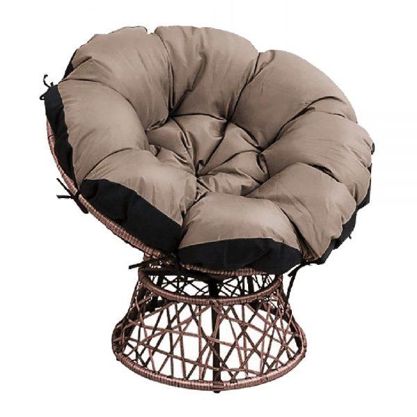 Záhradné stoličky a kreslá   Materiál nosná konštrukcia: oceľ