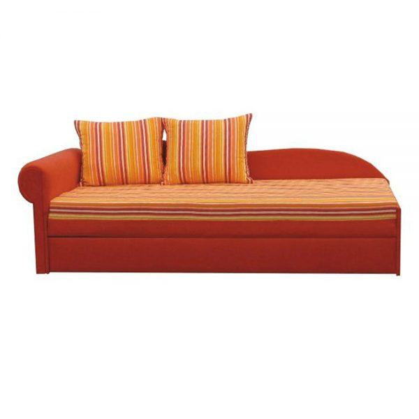 Kvalitné a moderné pohovky    Rozkladacia pohovka s úložným priestorom
