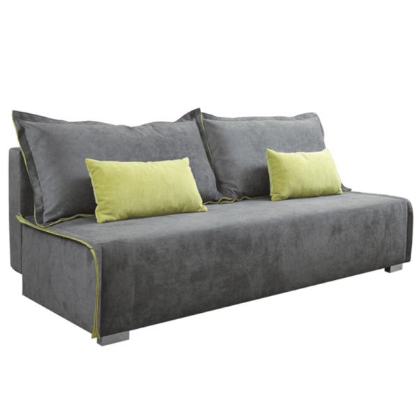 Kvalitné a moderné pohovky  | Rozkladacia pohovka s úložným priestorom
