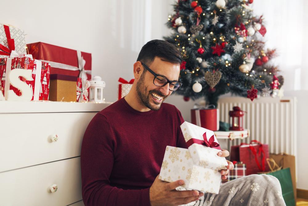 Darček pre muža