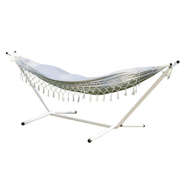 Záhradné stoličky a kreslá   Materiál: 50% bavlna/50% polyester/oceľ