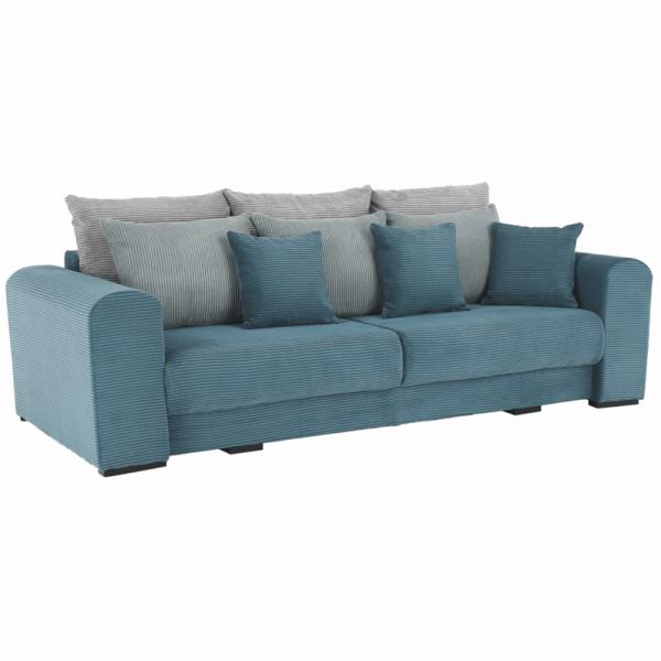 Kvalitné a moderné pohovky  | Materiál: látka Lincoln