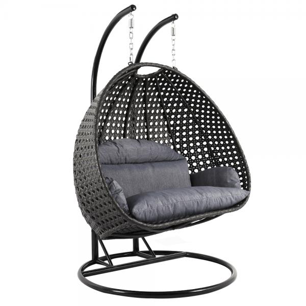 Kvalitné záhradné sedenie    Materiál konštrukcia: oceľ