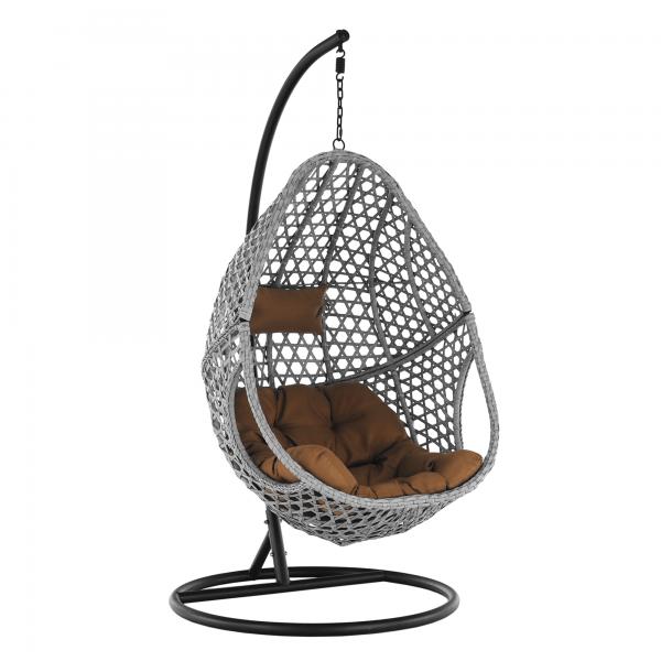Kvalitné záhradné sedenie  | Materiál:kov/umelý ratan