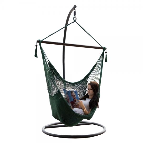 Kvalitné záhradné sedenie  | Materiál sieť: bavlna